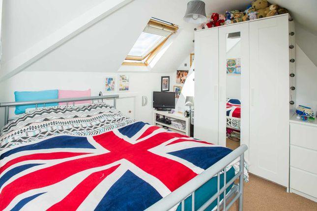 Bedroom 4 of Rowan Tree Dell, Totley, Sheffield S17