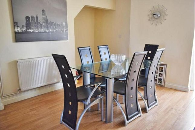 Dining Room of Penywern Road, Neath, Neath Port Talbot. SA10