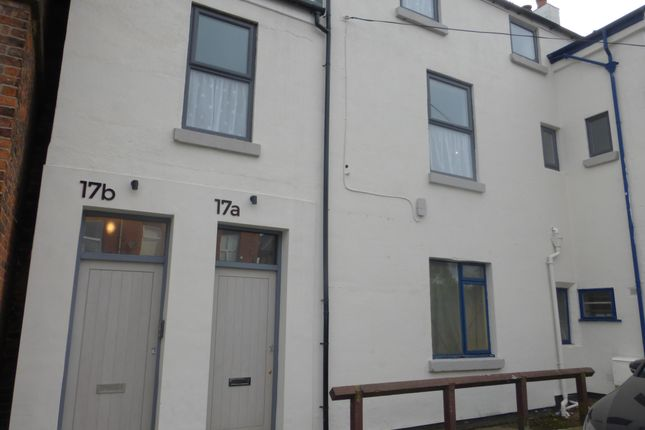 Thumbnail Flat to rent in Balls Road, Prenton
