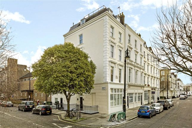 Picture No. 18 of Winchester Street, London SW1V