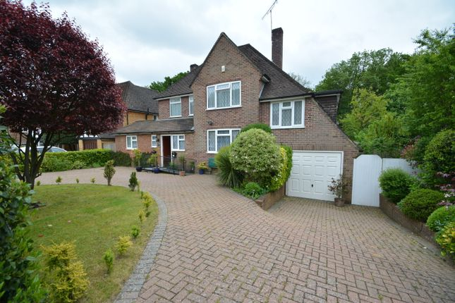 5 bed detached house for sale in Howards Wood Drive, Gerrards Cross
