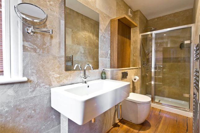 Shower Room of Courthope Road, Wimbledon, London SW19