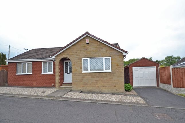 Thumbnail Detached bungalow for sale in Dimple Wells Lane, Ossett
