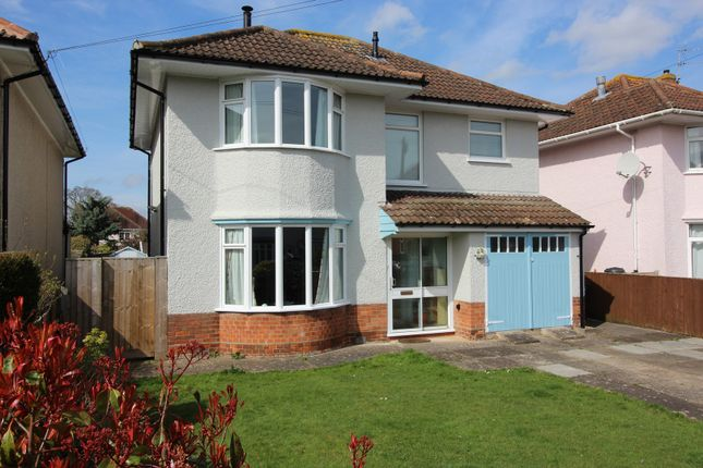 Thumbnail Detached house for sale in Lewis Road, Taunton