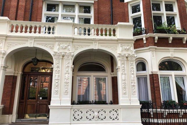 Thumbnail Flat to rent in Morpeth Mansions, Morpeth Terrace, Westminster, London