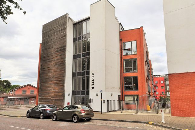 Studio for sale in Ryland Street, Edgbaston, Birmingham B16