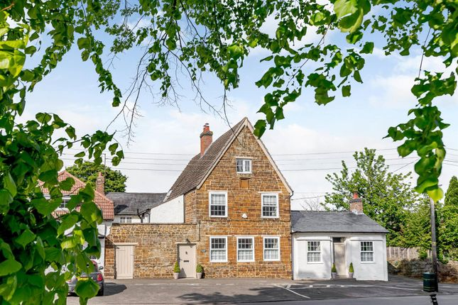 Thumbnail Country house for sale in High Street, Guilsborough, Northampton
