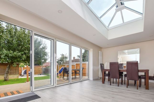 Thumbnail Detached house for sale in Grove Road, Stanford-Le-Hope