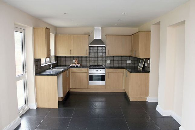 Thumbnail Semi-detached house to rent in North Harrow, Middlesex