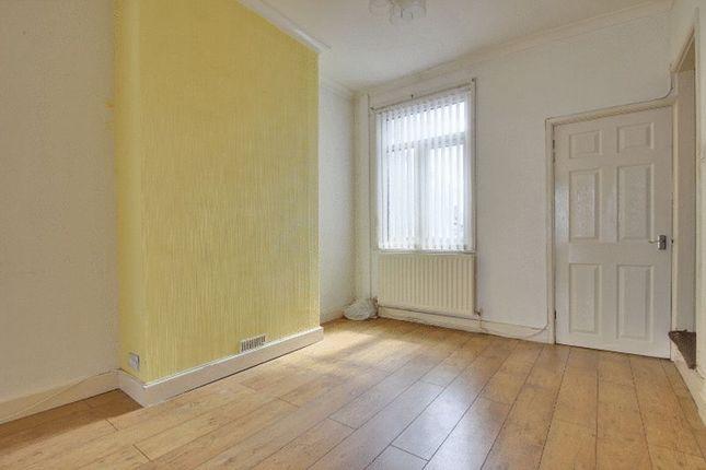 Living Room of Ford Green Road, Smallthorne, Stoke-On-Trent ST6