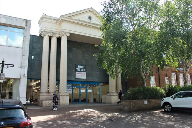 Thumbnail Retail premises to let in Bridge Street, Banbury