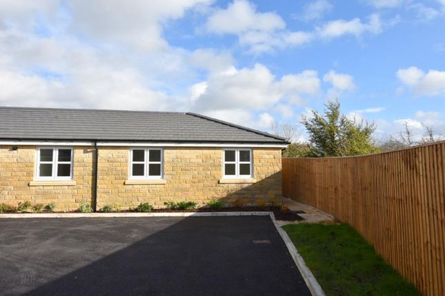 Thumbnail Bungalow for sale in Heath Close, Barrow