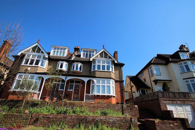1 bed flat to rent in Beechwood Road, Sanderstead, South Croydon CR2