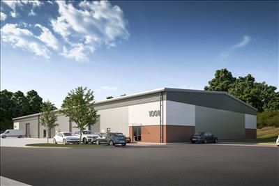 Thumbnail Light industrial to let in Phase 3, Great Western Business Park, Tolladine Road, Worcester, Worcestershire