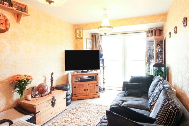 Liing Room of Ernest Court, Hollands Road, Northwich CW9