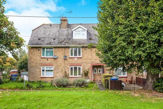 Thumbnail Cottage for sale in Poplar View, Boughton-Under-Blean, Faversham