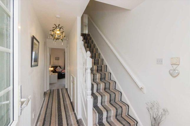Entrance Hallway of Strathdon Place, Hairmyres, East Kilbride G75