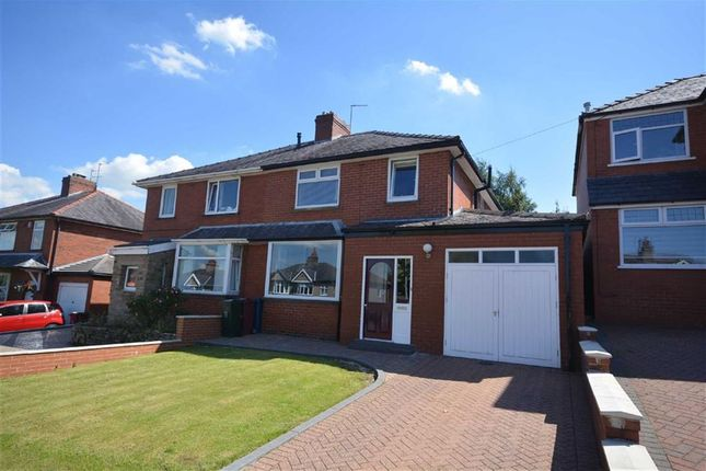 4 bed semi-detached house for sale in Branch Road, Mellor Brook, Blackburn