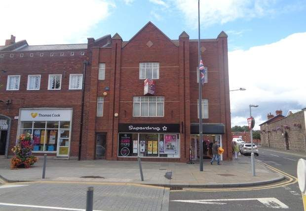 Thumbnail Retail premises to let in Floor, 24 High Street, Carrickfergus, County Antrim