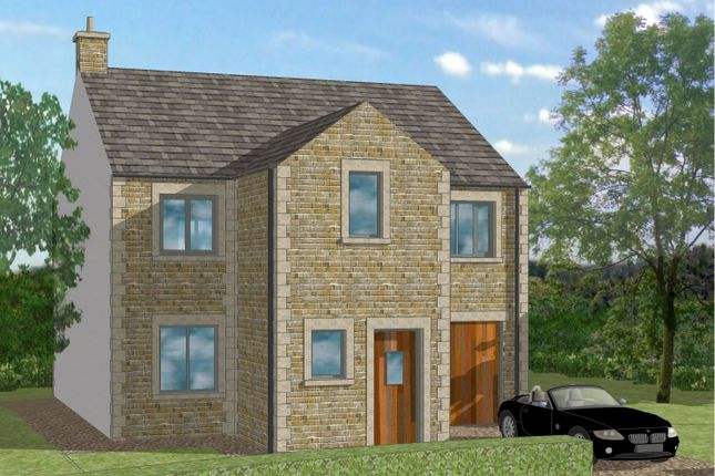 Thumbnail Detached house for sale in 9 The Meadows, Station Road, Hornby