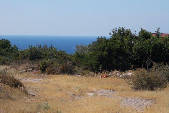 Thumbnail Land for sale in Karsiyaka, Cyprus