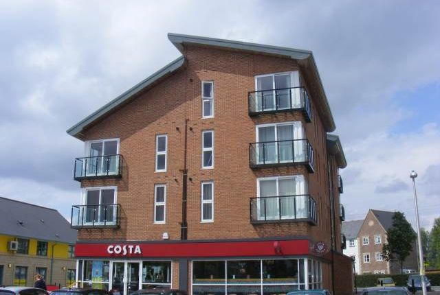 Thumbnail Flat to rent in Bransby Way, Locking Castle East, Weston-Super-Mare