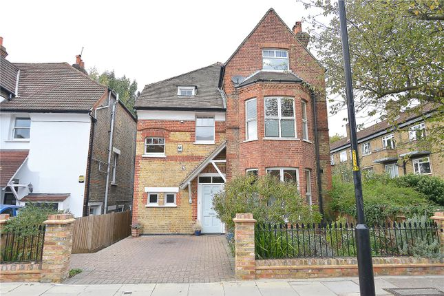 Thumbnail Detached house for sale in Therapia Road, East Dulwich, London