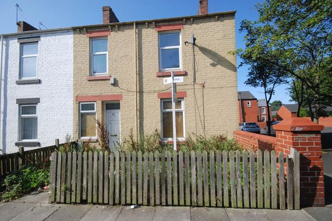 Thumbnail Terraced house to rent in Derby Street, Jarrow