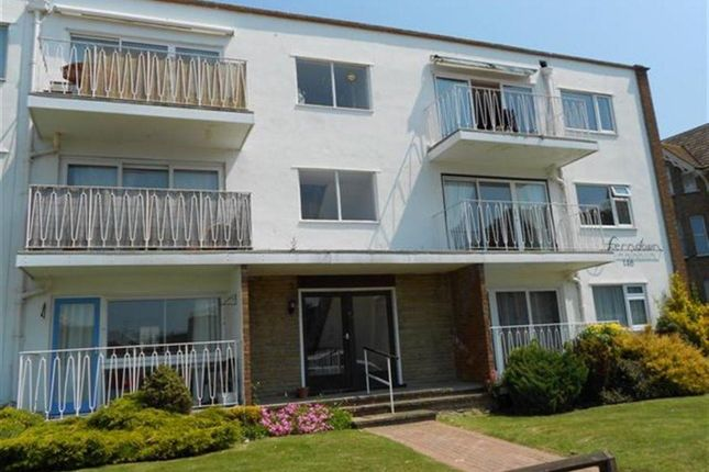 Thumbnail Flat to rent in Minnis Road, Birchington