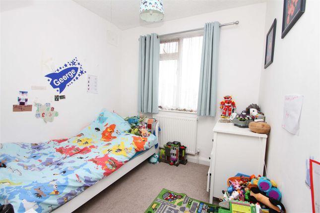 Third Bedroom of Towers Avenue, Hillingdon, Uxbridge UB10