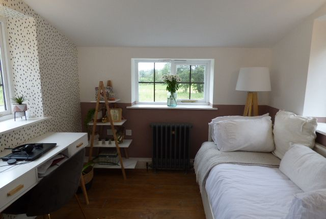 Study / Guest Room