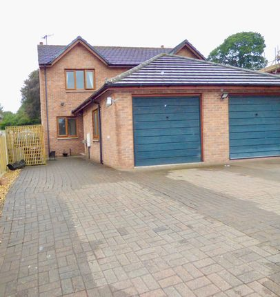 Thumbnail Semi-detached house for sale in Holmegarth, Lazonby, Penrith