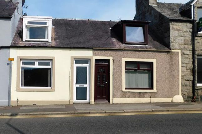 Thumbnail Terraced house to rent in 155 High Street, Dalbeattie