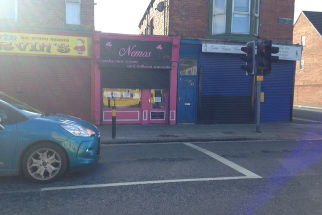 Office to let in 251 Raby Road, Hartlepool