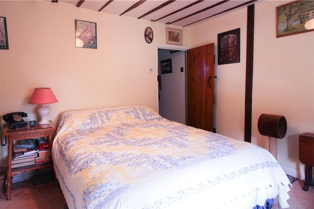 Bedroom Two of Mud Lane, Eversley, Hook, Hampshire RG27
