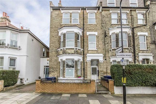 1 bed flat for sale in Allison Road, London