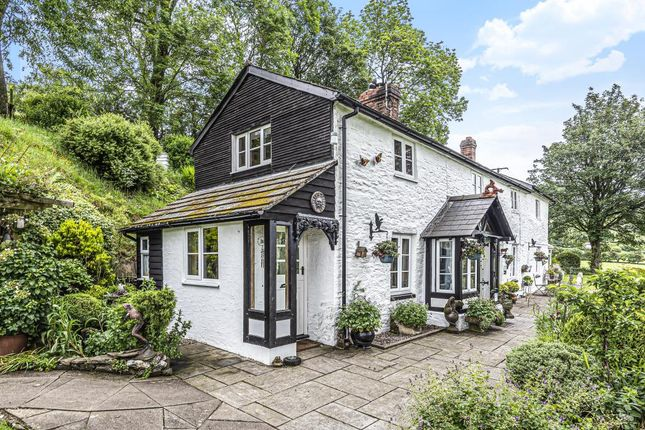 Thumbnail Detached house for sale in Newgate Lane, New Radnor LD8,