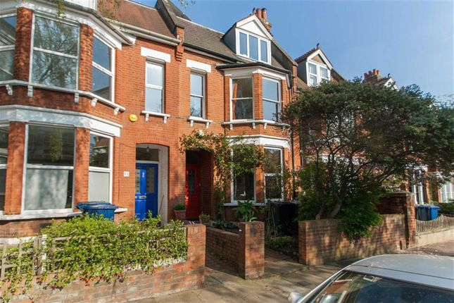 Thumbnail Terraced house for sale in Goldsmith Avenue, Acton, London
