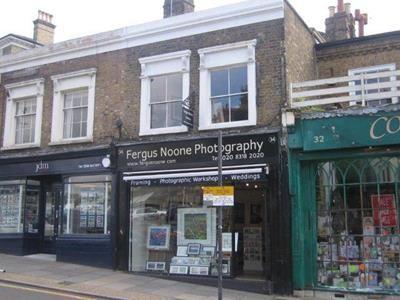 Thumbnail Retail premises to let in 34 Montpelier Vale, Blackheath, London