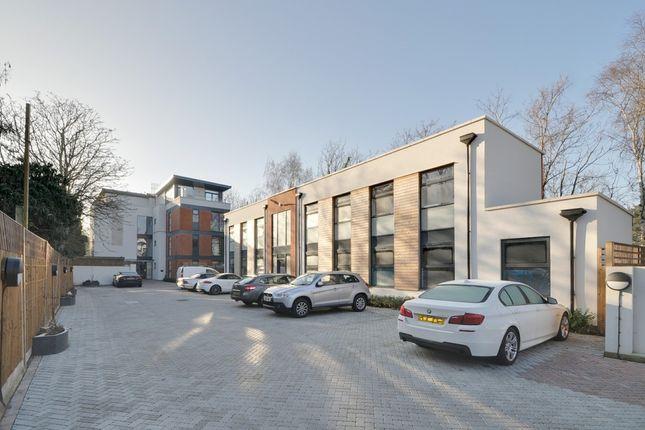Thumbnail Flat for sale in Apt. 11, Newbeck Court, Beckenham