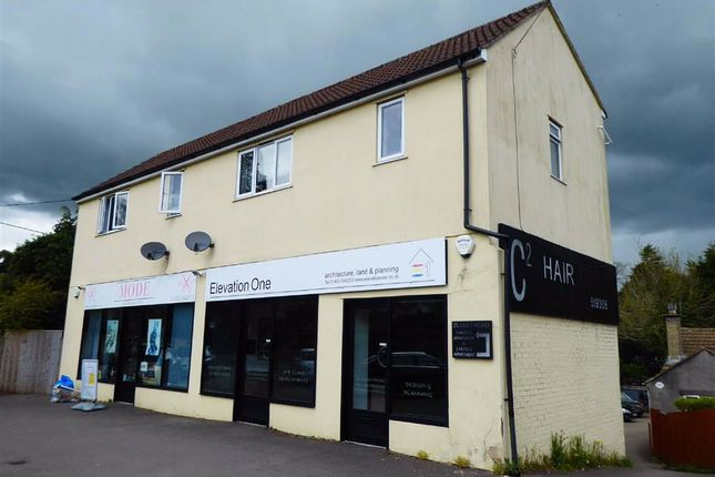 2 bed flat to rent in Uley Road, Dursley GL11