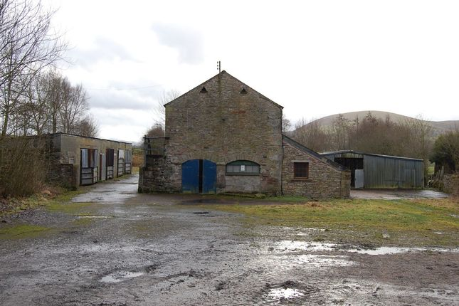 Thumbnail Industrial to let in Hutton John, Penrith