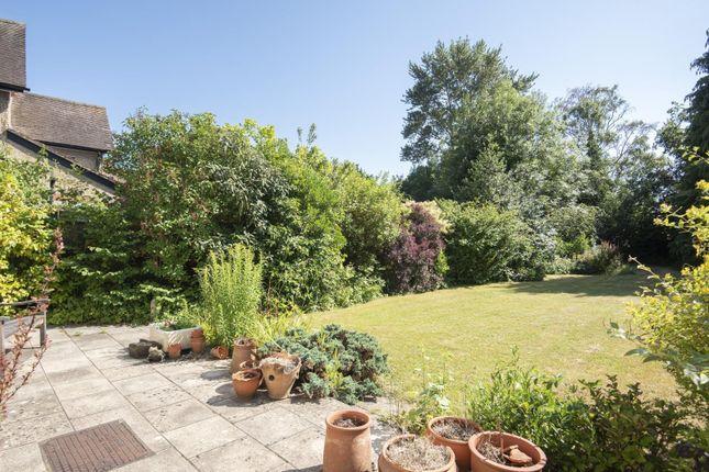 Garden of Shinfield Road, Reading RG2