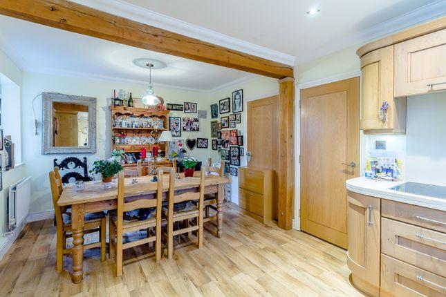 ... Kitchen Of Bax Close, Cranleigh GU6 ...