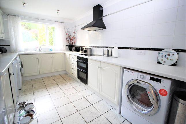 Kitchen of Gorse Lane, High Salvington, Worthing, West Sussex BN13