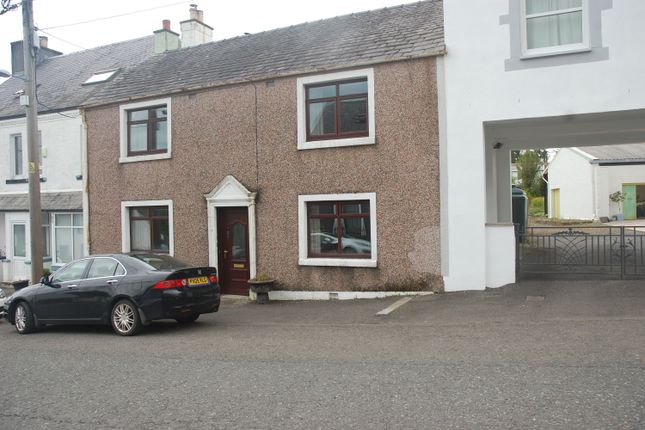 Thumbnail Semi-detached house for sale in The Old Court House, 24 Main Street, St John's Town Of Dalry