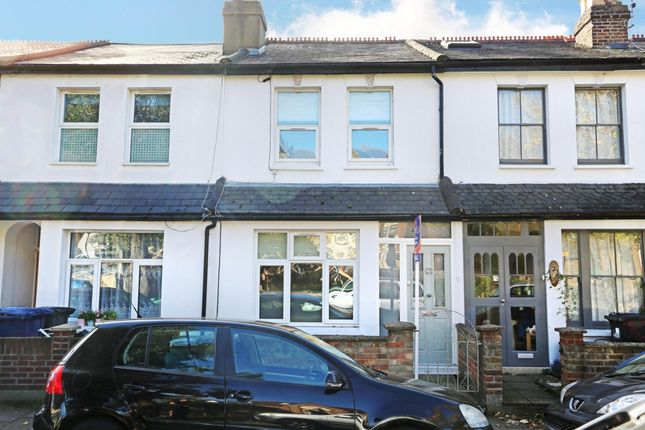2 bed terraced house for sale in Du Burstow Terrace, Hanwell