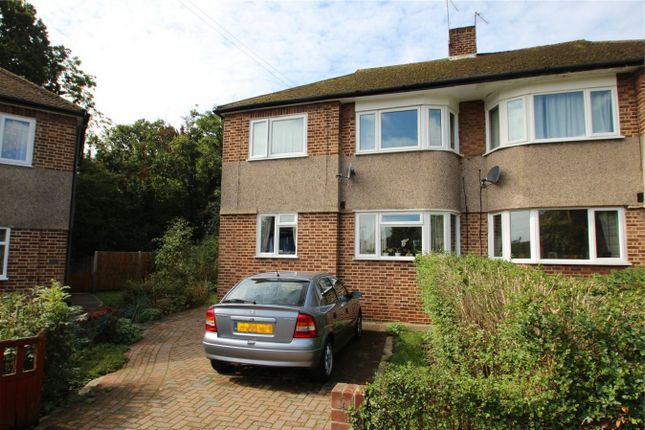 2 bed flat for sale in Eynsford Close, Petts Wood, Orpington, Kent