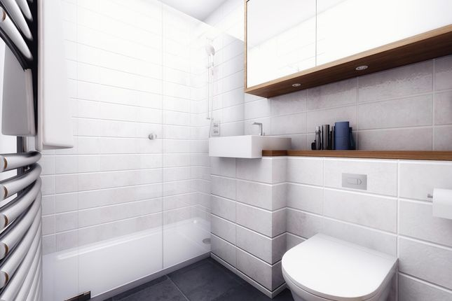 1 bed flat for sale in 88-92 Chapel Street, Manchester