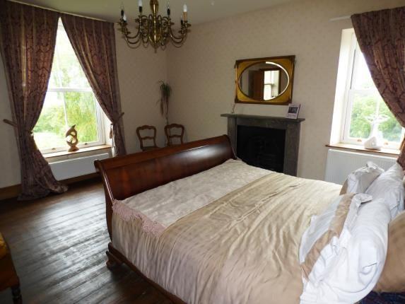 Bedroom One of Diglee Road, Furness Vale, High Peak, Derbyshire SK23